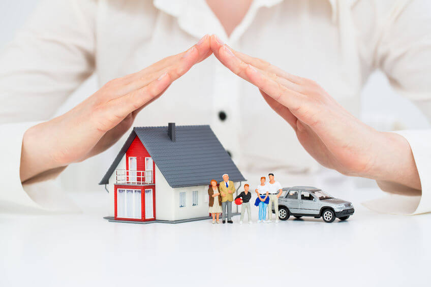 Reasons to Check Your Homeowner's Insurance