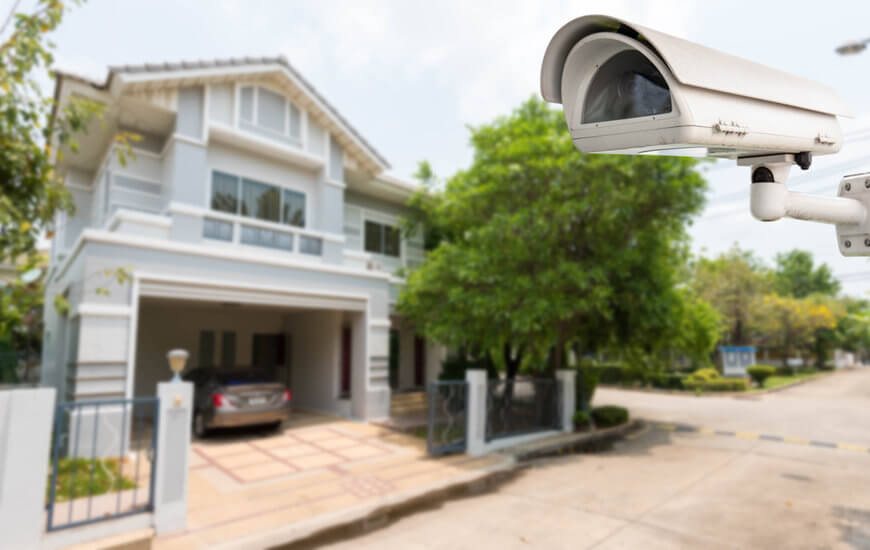 Security Tips for Your Home While on Vacation